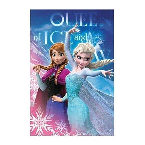 Disney Frozen Frozen Forro Polar Mantas 100* 150cm
