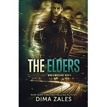 The Elders (Mind Dimensions Book 4) (Volume 4) by Dima Zales (2015-07-17)