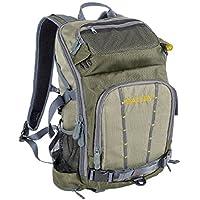 Allen Gunnison Interruptor Pack, Convertible Day Pack Bolsa de Bandolera para Pesca, Color Verde