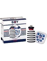 CLAYEUX Boy Coffret Ecouteurs/Eau de Toilette 100 ml