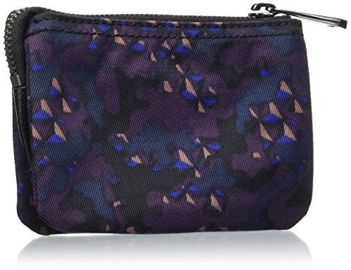 KiplingCreativity S - borsellino per monete Donna Multicolore (Soft Camo)