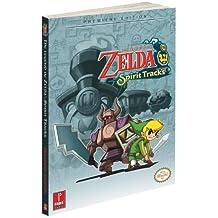 The Legend of Zelda: Spirit Tracks: Prima Official Game Guide