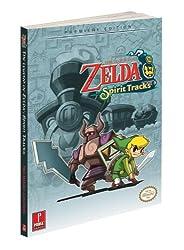 The Legend of Zelda: Spirit Tracks: Prima Official Game Guide (Prima Official Game Guides)
