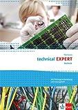 technical Expert Technik: Workbook mit Prüfungsvorbereitung und herausnehmbaren Lösungen