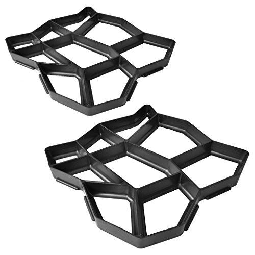 vidaxl-set-2-stampi-pavimento-pavimentacion-cemento-runner-giardino-42-x-42-x-4-cm