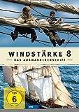 Windstärke 8 [2 DVDs]