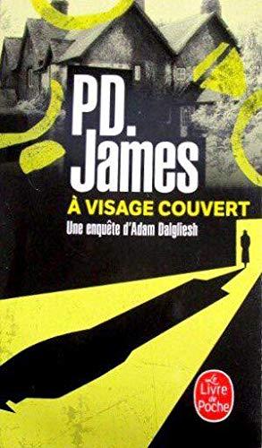 A visage couvert par P. D. James