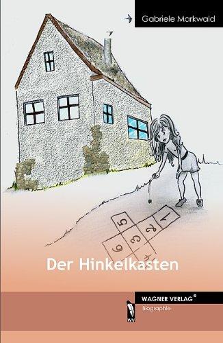 Buch: Der Hinkelkasten von Gabriele Markwald