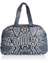 Adidas Bowling Bag LA Multicolor negro Unica