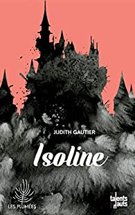 Isoline par Gautier
