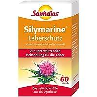 Silymarine Leberschutz Kapseln 60 stk preisvergleich bei billige-tabletten.eu