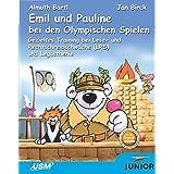 Emil und Pauline bei den Olympischen Spielen
