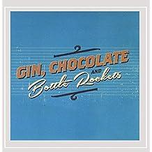 Gin Chocolate & Bottle Rockets