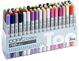 Copic Ciao Marker 72 Piece Set B by Copic