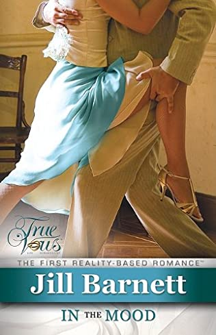 book cover of In the Mood