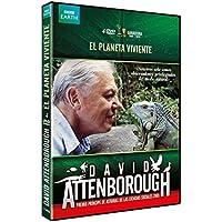 David Attenborough: El planeta viviente - Serie Completa