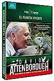 David Attenborough: El planeta viviente - Serie Completa [DVD]