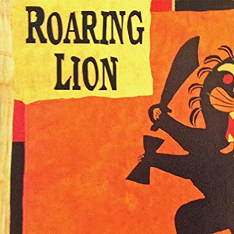 Roaring Lion - Roaring Loud - Standing Proud [Import