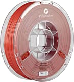 Polymaker Filament PolySmooth 1612144 2.85 mm Rot 750 g
