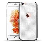 iPhone 6S Plus Glitzer Hülle, Conie Silikonhülle [Glitter Series], Ultradünn hüllen Cover Schutz Tasche Premium Case für 6S Plus TPU Style, iPhone 6S Plus 5,5 Zoll
