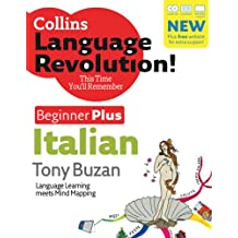 Italian: Beginner Plus (Collins Language Revolution)