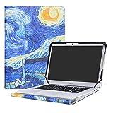 Alapmk Spécialement Conçu Protection Housses Pour 14' Acer Chromebook 14 CB3-431...