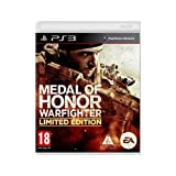 Medal of Honor: War fighter - Limited Ed...