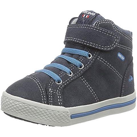 VikingOSPREY GTX - zapatillas deportivas altas Niños-Niñas
