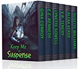 Keep Me in Suspense Collection