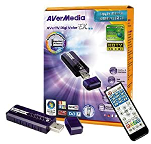 AverMedia Digi Volar EX Carte TV USB
