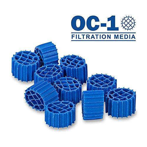 OC-1 - Das neue Filtermedium 50 l, Sandfilter, Quarzsand Ersatz