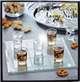 Crystal Clear Game Night - Tic-Tac-Toe S...