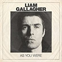 As You Were [Vinyl LP]
