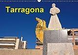 Tarragona (Wandkalender 2019 DIN A3 quer): Eine Provinz im Süden Kataloniens mit vielen Abwechslungen (Monatskalender, 14 Seiten) (CALVENDO Orte) - c) 2015 by Atlantismedia