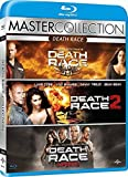 Death Race Trilogy (3 Blu-Ray) - Death Race / Death Race 2 / Death Race - Inferno -Jason Statham (Actor), Luke Goss (Actor), Paul W.S.Anderson (Director) & 1 other