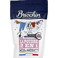 Briochin - Poudre détachante 2en1 linge coloré - Le paquet de 500g - Prix Unitaire - Livraison Gratuit Sous 3...