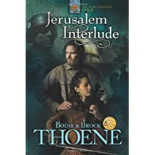 Jerusalem Interlude (Zion Covenant (Paperback))