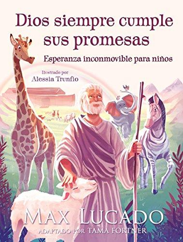 Dios Siempre Cumple Sus Promesas: Esperanza Inconmovible Para Niños