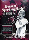 Dusty Springfield - Live at the BBC (Digi Version) [Alemania] [DVD]