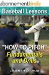 """Baseball Lessons """"How to Pitch"""" - Fun..."""