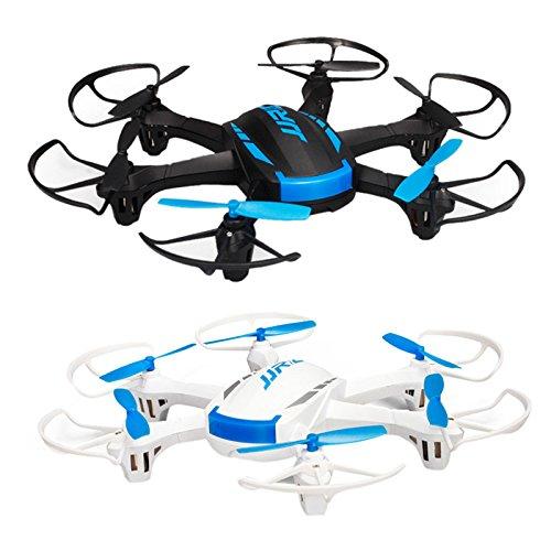 Helicptero-Exultia-TM-BS-S-JJRC-H21-24GHz-6CH-modo-sin-cabeza-Una-tecla-Retorno-RC-Quadcopter