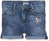 SALT AND PEPPER Mädchen Short Blue Girls Jeans, Blau (Original 099), 134