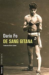 De Sang Gitana par Dario Fo