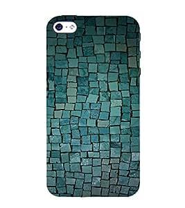 EPICCASE Piled up bricks Mobile Back Case Cover For Apple iPhone 4/4s (Designer Case)