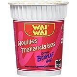 Nouilles thaïlandaises saveur bœuf