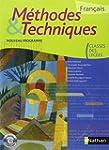 Fran�ais - M�thodes & Techniques