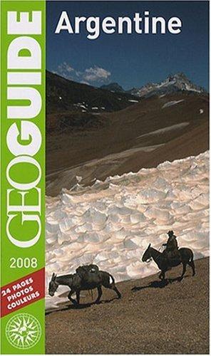 Argentine (ancienne édition)