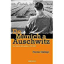 De Múnich a Auschwitz