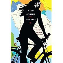 A Map of Home: A Novel by Randa Jarrar (2009-08-25)