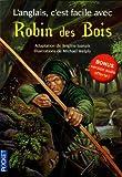 Image de L'anglais, c'est facile avec Robin des Bois (sans CD)